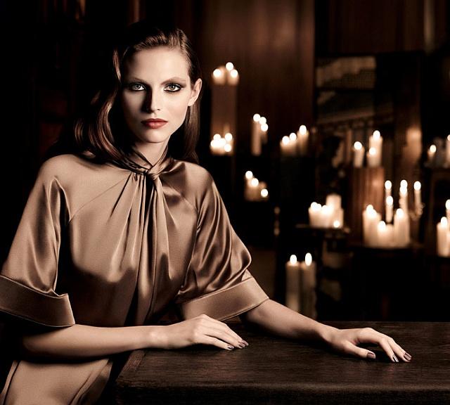 Givenchy, makijaż na jesień 2013