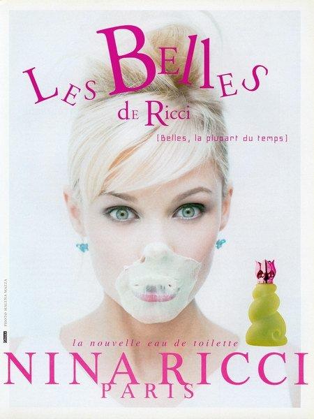 Nina Ricci Les Belles Liberty Fizz