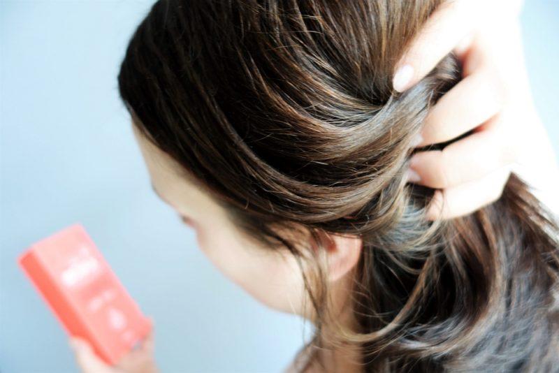 Regeneracja włosów przesuszonych & sposoby na inne kłopoty z włosami