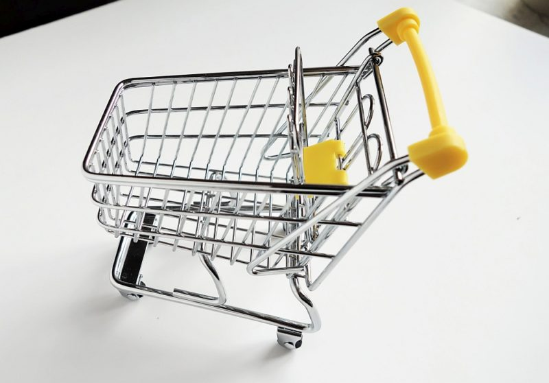 Promocja w Rossmannie – co kupić i jak żyć? [październik 2017]