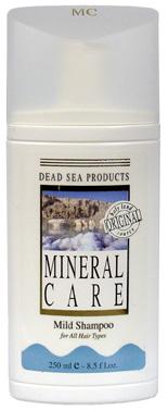 Oczyszczające minerały